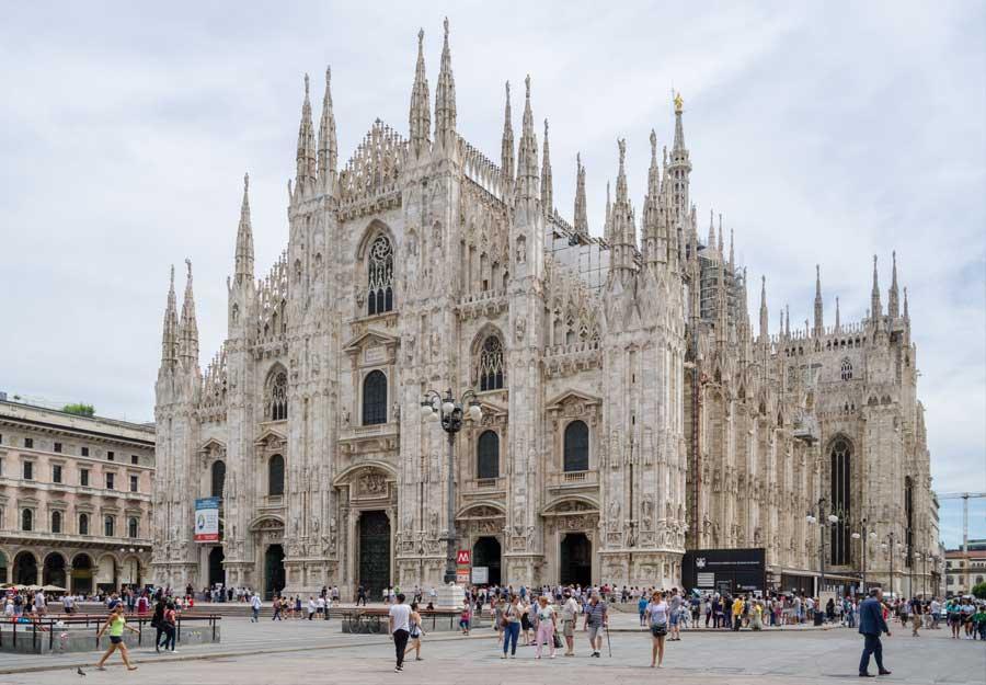 Trasferimento Milano NCC
